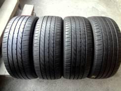 Toyo Proxes. Летние, 2012 год, износ: 5%, 4 шт