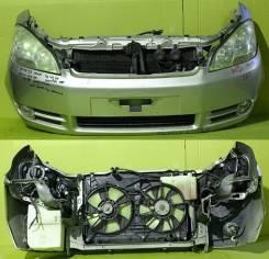 Ноускат. Toyota Ipsum