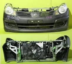 Ноускат. Nissan NV150 AD Nissan AD