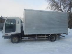 Isuzu Forward. Продается грузовик, 7 200 куб. см., 5 000 кг.