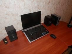 """Asus N61DA. 16"""", 2 000,0ГГц, ОЗУ 4096 Мб, диск 320 Гб, WiFi"""