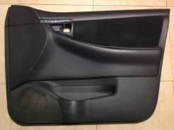 Обшивка. Toyota Corolla Fielder, ZZE122