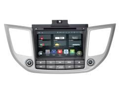 Штатное головное устройство (проигрыватель) Hyundai Tucson16+ (INCAR AHR-2461) Android 4.4.4/1024*600,wi-fi Incar AHR-2461