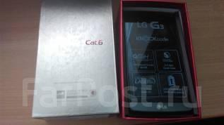 LG G3 Cat.6. Новый