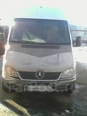Mercedes-Benz Sprinter 313 CDI. Продается автобус Мерседес BENZ Sprinter, 2 200 куб. см., 19 мест