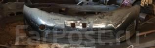 Бампер. Toyota Corolla Axio, NRE161