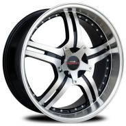 PDW Wheels. 7.5x17, 5x114.30, ET40