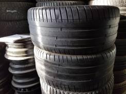 Michelin Pilot Sport 3. Летние, 2014 год, износ: 40%, 2 шт