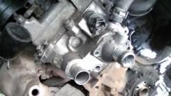 Корпус термостата. Daihatsu YRV, M201G Toyota Cami, J102E, J122E Toyota Rush, J200E, J210, J210E, J200 Двигатели: K3VET, K3VE, K3VT, 3SZVE