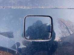 Лючок топливного бака. Volvo 940