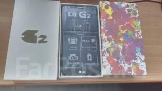 LG G2 D802. Новый