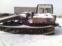 АТЗ ТТ-4М. Трактор трелевочный ТТ-4М, 14 500,00кг.