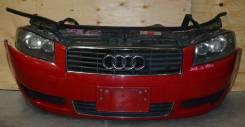 Ноускат. Audi A3