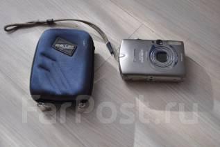 Canon Digital IXUS 900 Ti. 10 - 14.9 Мп, зум: 3х