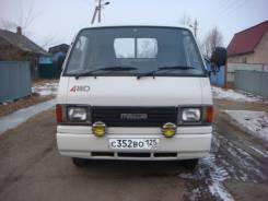 Mazda Bongo Brawny. Продам грузовик в хорошем тех. состоянии, ПТС таможня, 1 хозяин, 2 200 куб. см., 1 500 кг.