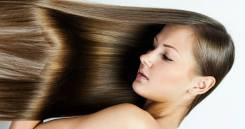 Кератиновое выпрямление волос, bottox, нанопластика
