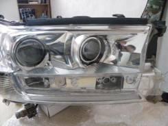 Фара Toyota LAND Cruiser 200 15- LH с AFS