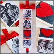 Мастер-класс к дню Святого Валентина