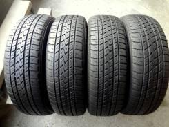 Bridgestone Dueler H/T. Летние, 2012 год, износ: 5%, 4 шт