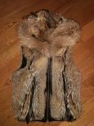 Шубы из лисы. 40, 42