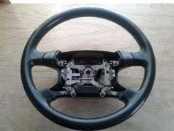 Руль. Toyota Sprinter Carib, AE114, AE115, AE111