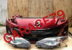 Ноускат. Mazda Axela, BL3FW, BLEAW, BL5FW, BLFFW Двигатели: PEVPH, PEVPR, PEVPS. Под заказ