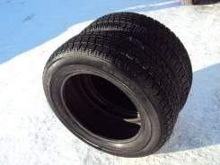 Bridgestone Blizzak WS-50. Зимние, без шипов, износ: 50%, 2 шт