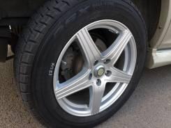 Dunlop Dufact DF5. x17, 5x114.30