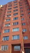 1-комнатная, улица Калинина 115а. Чуркин, частное лицо, 40 кв.м. Дом снаружи