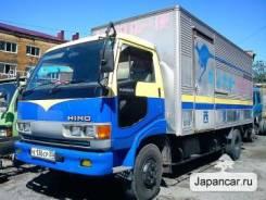 Hino Ranger. Продается грузовик , 6 000 куб. см., 4 000 кг.