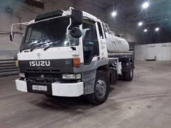 Isuzu. Продается ассенизатор Исузу, 13 000 куб. см., 8,00куб. м.