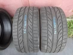 Bridgestone TS-02. Летние, 2012 год, износ: 20%, 2 шт