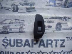 Кнопка стеклоподъемника. Subaru Legacy B4, BE9, BEE, BE5 Subaru Legacy, BHC, BHE, BEE, BES, BH5, BE5, BH9, BE9 Двигатели: EJ206, EJ208, EJ254, EJ201...