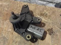 Мотор стеклоочистителя. Nissan Cube, BNZ11, YZ11, BZ11
