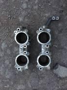 Коллектор впускной. Subaru Legacy, BP5 Двигатель EJ20X