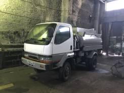 Mitsubishi Canter. Митсубиси Кантер, 4 300 куб. см., 3 000 кг.