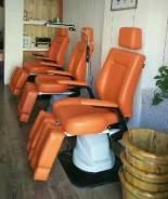 Кресла педикюрные. Под заказ