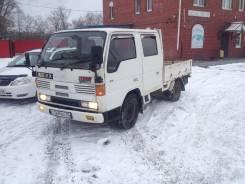 Mazda Titan. Продам хороший грузовик, 3 000 куб. см., 1 500 кг.