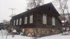 Продаётся дом 58 кв. м. с зем. участком 12 соток, Шкотово, ул. Зальпе. Зальпе, 50, р-н пгт Шкотово, площадь дома 58 кв.м., электричество 15 кВт, отоп...