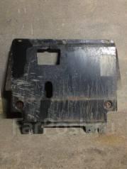 Защита двигателя. Mazda Demio, DY3W Двигатель ZJVE