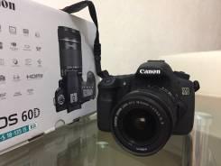 Canon EOS 60D Kit. зум: 10х