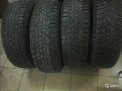 Michelin Latitude X-Ice North. Зимние, шипованные, износ: 20%, 4 шт
