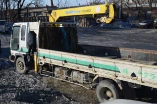 Isuzu Forward. Продается грузовик, 6 000 куб. см., 5 000 кг.