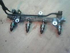 Инжектор. Suzuki Cultus