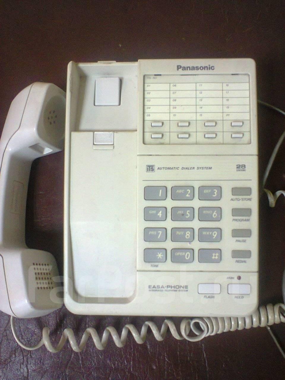 инструкция радиотелефона panasonic kx-tg1105ru