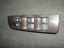Блок управления стеклоподъемниками. Toyota Caldina, ST215, AT211, AT191, ST210, CT216, ET196 Toyota Carina, ST215, AT210, CT210, AT211, CT211, AT212...