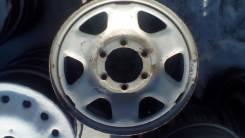 Toyota Hiace. 6.0x15, 6x139.70, ET30, ЦО 106,1мм.
