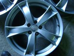 G-Corporation Estatus. 7.0x17, 5x100.00, ET47