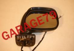 Зеркало заднего вида боковое. Toyota Corolla Spacio, AE111N, AE111 Двигатель 4AFE. Под заказ