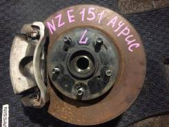 Ступица. Toyota Auris, NZE151, NZE151H